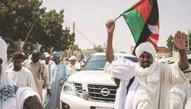 Sudan opposition chief, US demand investigation on protest crackdown