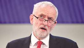 Corbyn under pressure to clarify backing for second Brexit vote