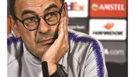 Chelsea confirm Sarri's exit and will ask for Lampard talks