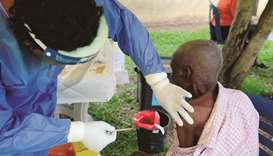 Tanzania 'in danger' following Ebola cases in neighbour Uganda