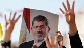 Mursi hailed as 'a martyr killed deliberately, slowly over six years of abuse'