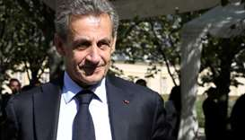 France's Sarkozy loses bid to avoid corruption trial