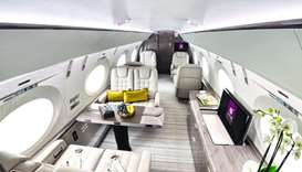 Qatar Executive expands fleet with 2 state-of-the-art Gulfstream jets