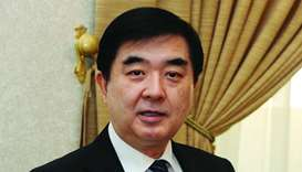 Li Chen sees a bright future for Qatar-China relations and co-operation.