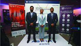Qatari showcases $20bn investment opportunities at New York event