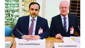 Qatar elected vice-president of FAO General Conference