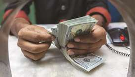 Doubts surround forex rate stability in Pakistan