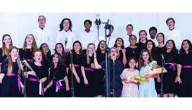 Qatar shortlisted to host World Symposium of Choral Music
