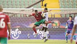 Morocco gifted win as Namibia concede own goal