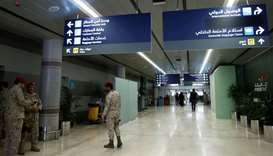 Yemen rebel attack on Saudi airport kills 1, wounds 7