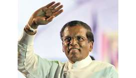 Lanka president seeks to roll back political reforms