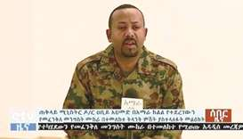 Ethiopia army chief is murdered in coup bid