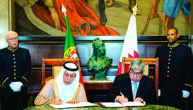 Advisory Council signs MoU with Portugal's Assembly