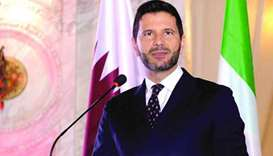 Italian medical companies keen on investing in Qatar, says envoy