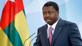 Togo holds its first local elections in over 30 years