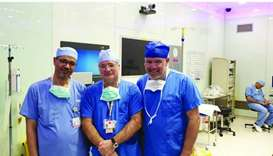 HMC uses 'revolutionary' technique to improve care of surgical patients -Team