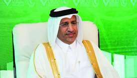 HE the President of the Supreme Judiciary Council (SJC) and President of the Court of Cassations Dr
