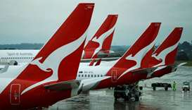 US transport agency green lights American Airlines Qantas joint venture