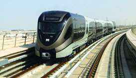 Doha Metro to resume services on Tuesday