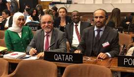Qatar elected to Unesco panel on protection of cultural diversity