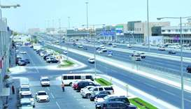 Renewal of vehicle registration in Qatar shows double-digit y-o-y growth in April