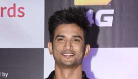 Indian actor Sushant Singh Rajput commits suicide at Mumbai home