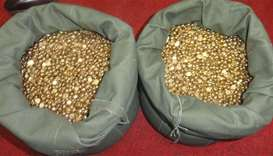 Congo's gold being smuggled out by the tonne, UN report finds