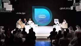 QatarDebate to host second 'Oasis of Dialogue' panel discussion