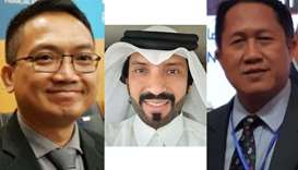 New trade opportunities, growth expected in Qatar-Indonesia ties