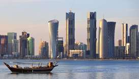 Qatar highest ranking GCC country in 2020 FM Global Resilience Index