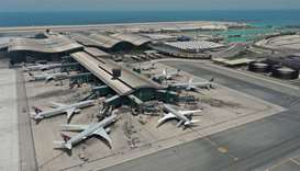 Hamad International Airport (HIA)