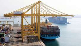 Hamad Port container terminal 2 to be operational by year-end