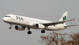 "Pakistan to ground 262 pilots with ""dubious"" credentials"