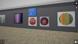 Katara hosts virtual exhibitions