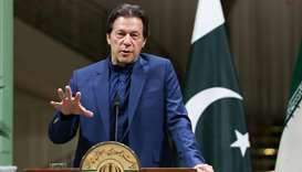Prime Minister Khan: Pakistan's healthcare system can cope with the challenge of the pandemic if peo