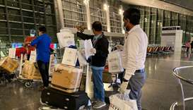 Indian organisations offer more free-of-cost flights