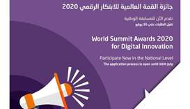 MoTC invites applications for World Summit Awards 2020