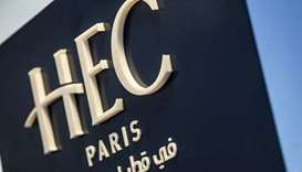 HEC Paris in Qatar