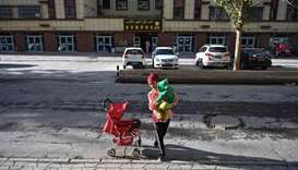 China forcibly sterilises Uighurs: report
