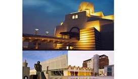 Qatar Museums reopens museums, heritage sites Wednesday