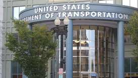 US Transportation Department