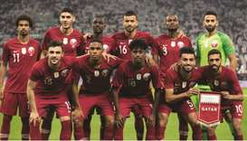 Qatar Group E