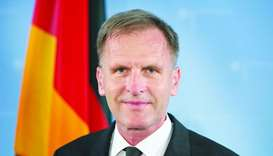 Envoys sees Qatar, Germany well positioned to revive economies post Covid-19