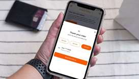 Talabat introduces cashless tipping, a safe way for customers to say 'thanks'