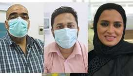 More than 170 Covid-19 patients received Convalescent Plasma donations in Qatar