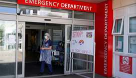 UK Covid-19 death toll hits 51,766, including suspected cases