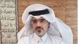 Dr al-Ansari explained that the existing laws already include rights of the elderly, who are an inte