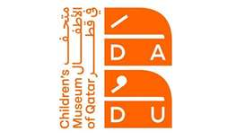 Qatar Museums (@Qatar_Museums) Sunday revealed the name and brand of Dadu: Children's Museum of Qata