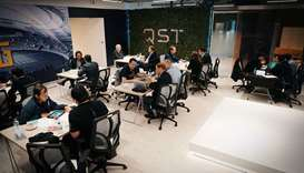 EntelaQ will prepare entrepreneurs, or startup teams residing in Qatar, for QST's upcoming fifth coh