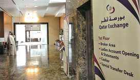 The increased buying interests of the Gulf institutions and individuals also helped the 20-stock Qat
